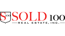 Sold 100 Real Estate, Inc.
